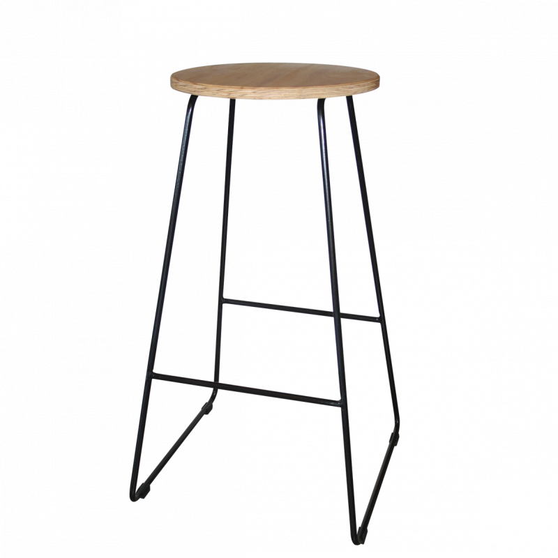 MELBOURNE BAR AND KITCHEN STOOL
