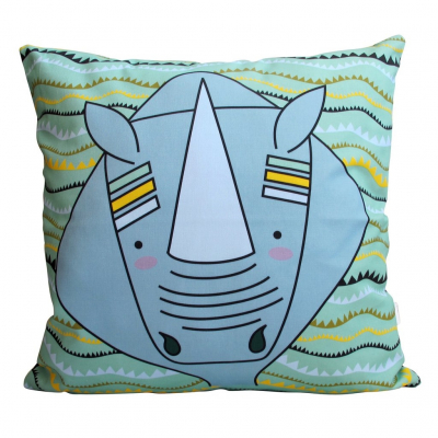 BIG 5 RHINO CUSHION