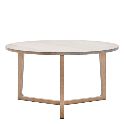 ROUND Y DINING TABLE