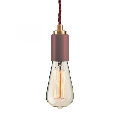 STATEMENT CEILING PENDANT BLUSH