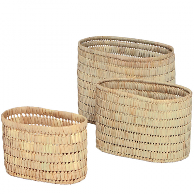 FENDA OVAL BASKET