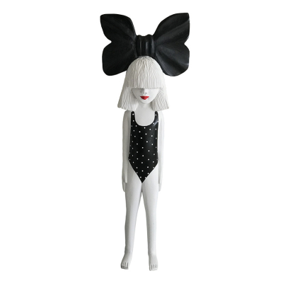SIA WITH BOW