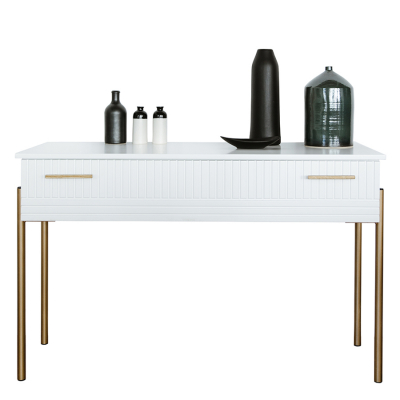 SERIOUSLY SLEEK DRESSER