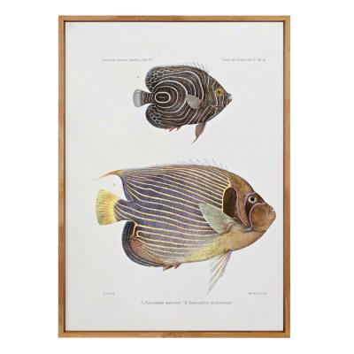 VINTAGE TROPICAL FISH 4