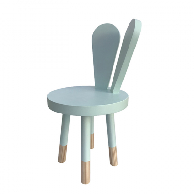 MINT BUNNY CHAIR
