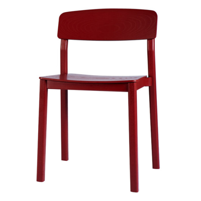 TWENTY ONE STACKABLE DINING CHAIR