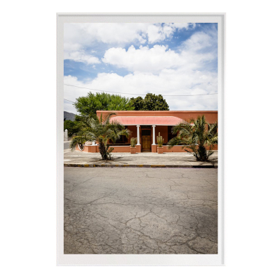 KAROO HOUSE FILM ART PRINT