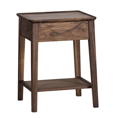NICO BEDSIDE TABLE SHORT