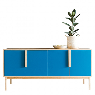 RISE AND SHINE SIDEBOARD
