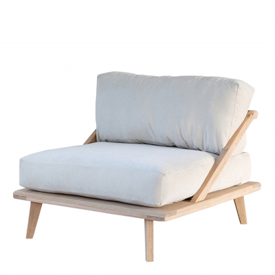 SUPRI SINGLE SOFA
