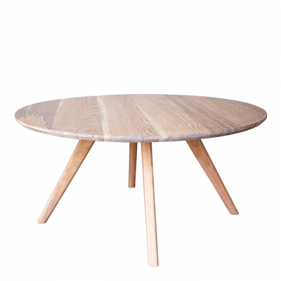 RORKE ROUND COFFEE TABLE