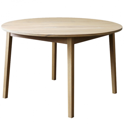 ROUND TAPERED LEG TABLE