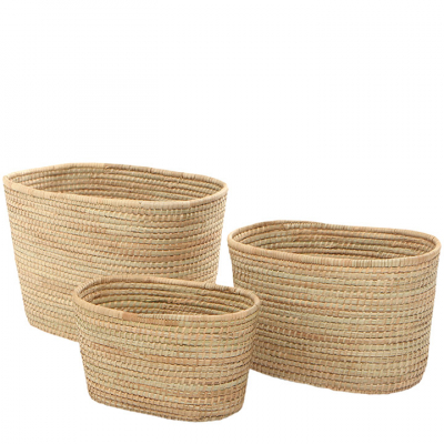 SION OVAL BASKET