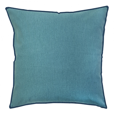 COLOUR POP PILLOW TEAL AND PETROL