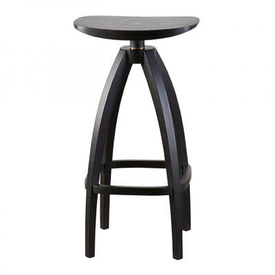 DRAPER KITCHEN STOOL