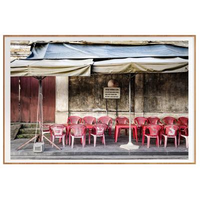 VIETNAM SIDEWALK CAFE