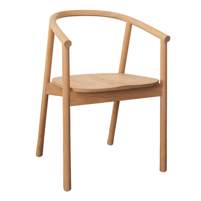 NATURAL JAMES CHAIR