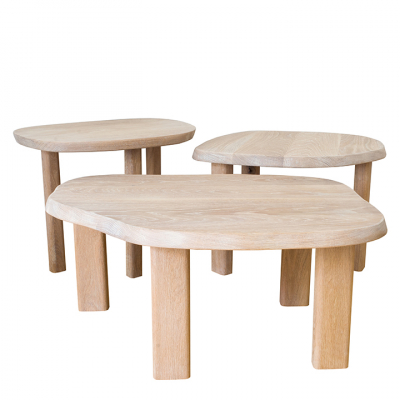 SETH NESTING COFFEE TABLE SET