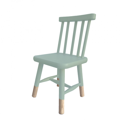 VINTAGE KIDS CHAIR MINT