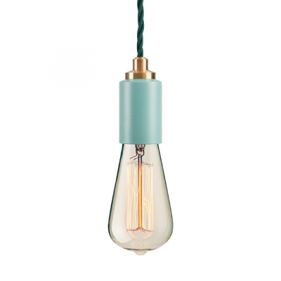 STATEMENT CEILING PENDANT MINT