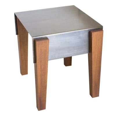 FERROUS SIDE TABLE