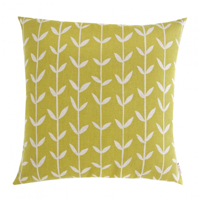 SOLID ORLA LEMON CUSHION