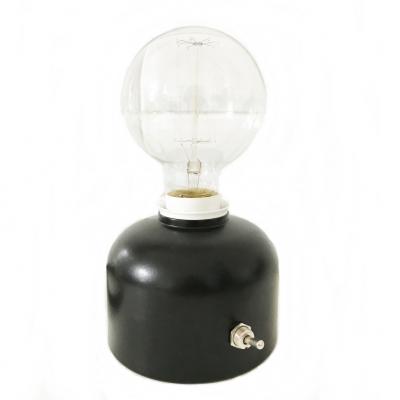 POD LAMP BLACK