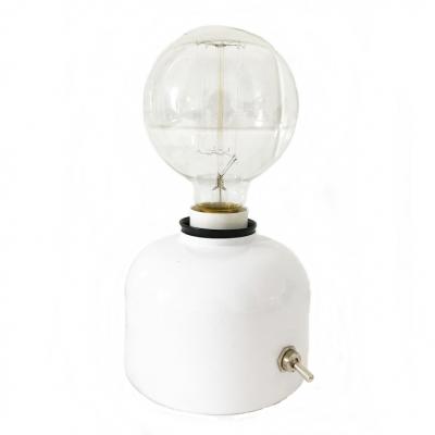 POD LAMP WHITE