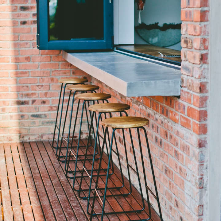 Kitchen Design Melbourne: MELBOURNE BAR AND KITCHEN STOOL